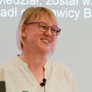 Bożena Piotrowska