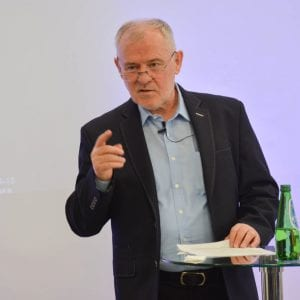 Niedzielne nabożeństwo – 10.02.2019 – głosi Pastor Jerzy Piotrowski