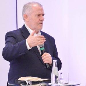 Niedzielne nabożeństwo – 26.04.2020 – głosi Pastor Jerzy Piotrowski